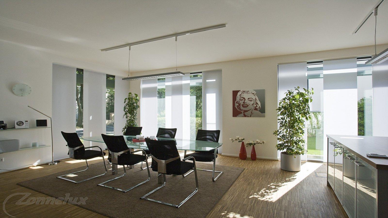 Gordijnen Als Roomdivider : Paneel gordijnen u dekor wateringen