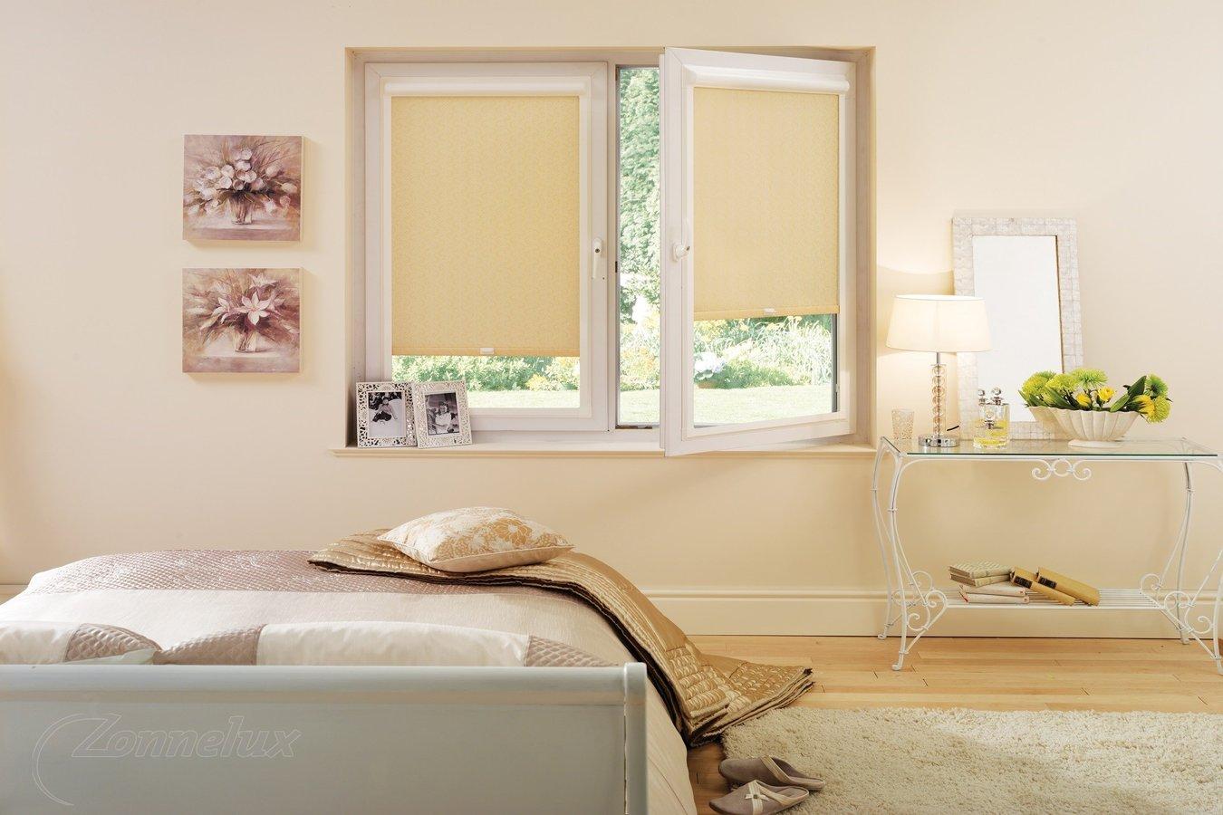 Rolgordijnen Slaapkamer 18 : Rolgordijnen perfect fit slaapkamer u dekor wateringen
