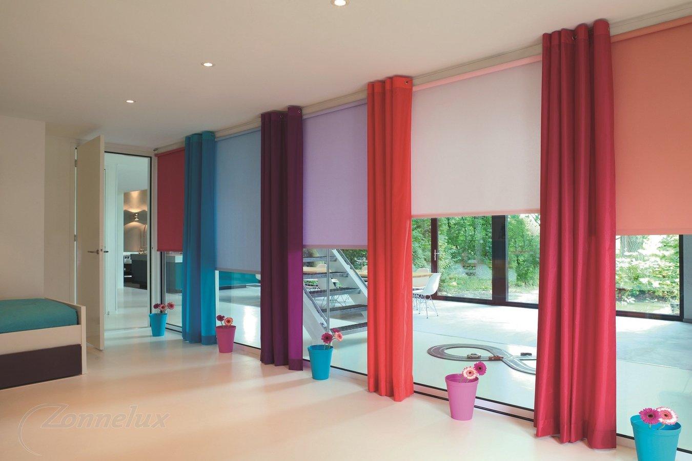 Rolgordijnen Slaapkamer 18 : Rolgordijnen slaapkamer u dekor wateringen